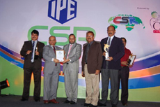 IMC Ramakrishna Bajaj National Quality awards